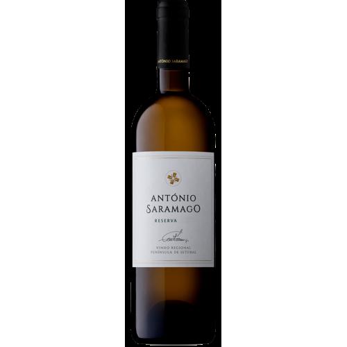 António Saramago branco Reserva (Caixa 3 Gfs)