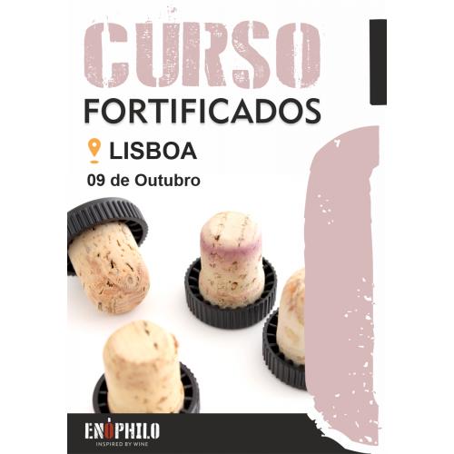 Curso de Fortificados (Lisboa): 09 de Outubro de 2020