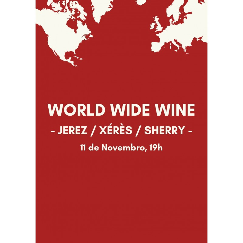 World Wide Wine (11 de Novembro)