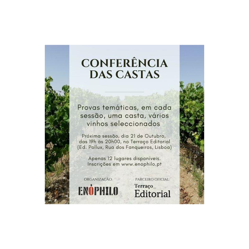 Conferência das Castas (21 de Outubro)