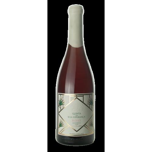 Quinta da Boa Esperança rosé Reserva (Caixa 6 Gfs)
