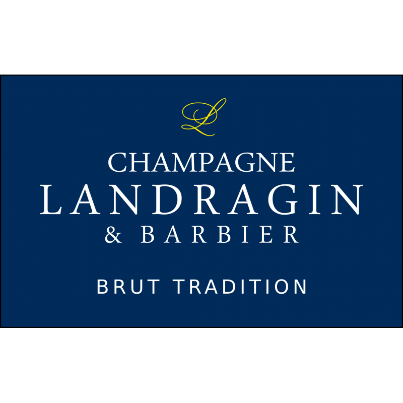Landragin & B.J.Barbier Brut Tradition (Caixa 6 Gfs)