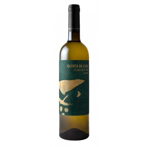 Quinta da Cuca branco Viosinho (Caixa 6 Gfs)