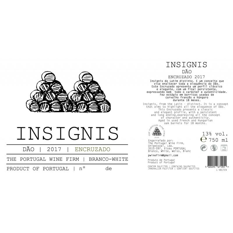 Insignis Encruzado (Caixa 6 Gfs)