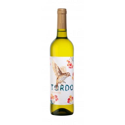 TORDO Alvarinho (Caixa 6 Gfs)
